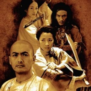 "Bernard Duc: ""Here is a cue I wrote for a class. It's a rescore of the last scene of Crouching Tiger Hidden Dragon (recut). For me it was about getting the best of what I had, recording myself some of the instruments in a classroom using the chairs as acoustic treatment..."""