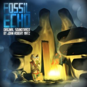 "John Robert Matz: ""A dramatic high point in the recently-released PC indie platformer, ""Fossil Echo"", ""The Ladder"" is an interactive sequence that follows the player as they climb a long stretch of the way up a massive tower that stretches into the sky. In the game, it's full of tiny vamping sections, loopbacks, and other tricks to make sure the player reaches the dramatic marks *right* with the music."""
