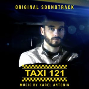 "Karel Antonín: ""Wow, so many great tracks! Can't wait to hear the rest as well. This time I am sharing the end title theme from my second feature film score. It is from a movie called Taxi 121, a Czech thriller inspired by true events in which three Prague Taxi drivers lost their lives to a serial killer. The track has been recorded in Czech TV studio with a string section consisting of 21 players. It is a final variation of a theme that represents the wishes of the main protagonist (the taxi driver) during his final ride."""