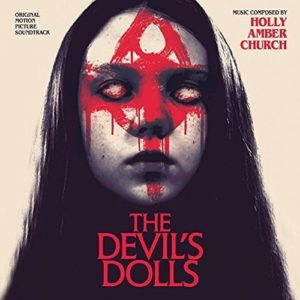 "Holly Amber Church: ""I'm loving getting the chance to hear everyone's music on this thread! So many talented and inspiring people in this group! I'm sharing a track from a horror feature I did called ""The Devil's Dolls"". This is during the opening scene of the film and introduces us to the theme of the serial killer in the film. It starts on piano and then as it moves into some action, it is played in the strings as a more aggressive version of it."""